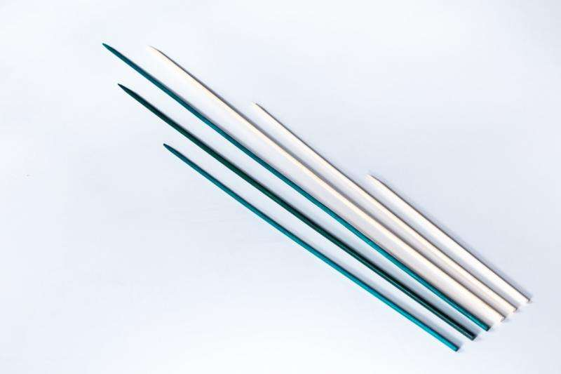 Fabricante de haste de bambu
