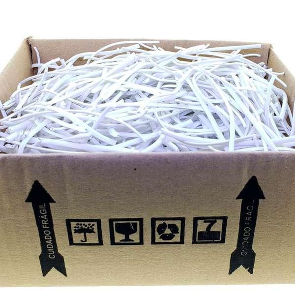 Fecho plastico para embalagem